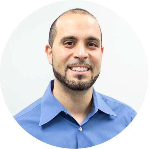 The Active Chiropractic Team: Dr. Angelini - Chiropractor